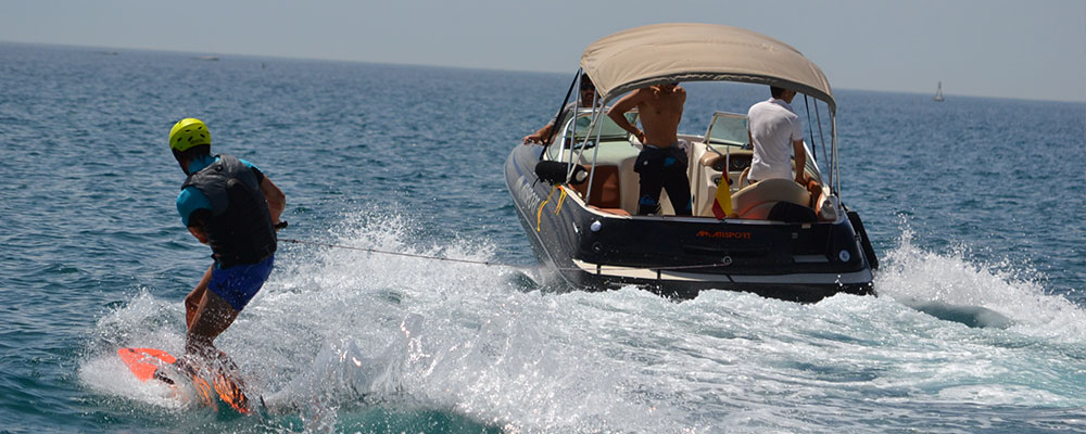 wakeboarding benalmadena