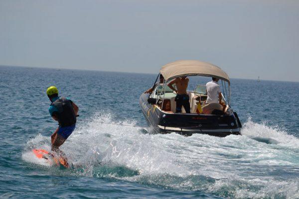 wakeboard benalmadena
