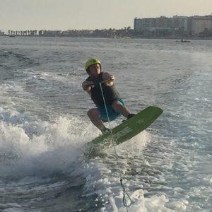 Amati Sport-Rent a Boat Benalmadena-183